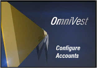 Configuring Accounts